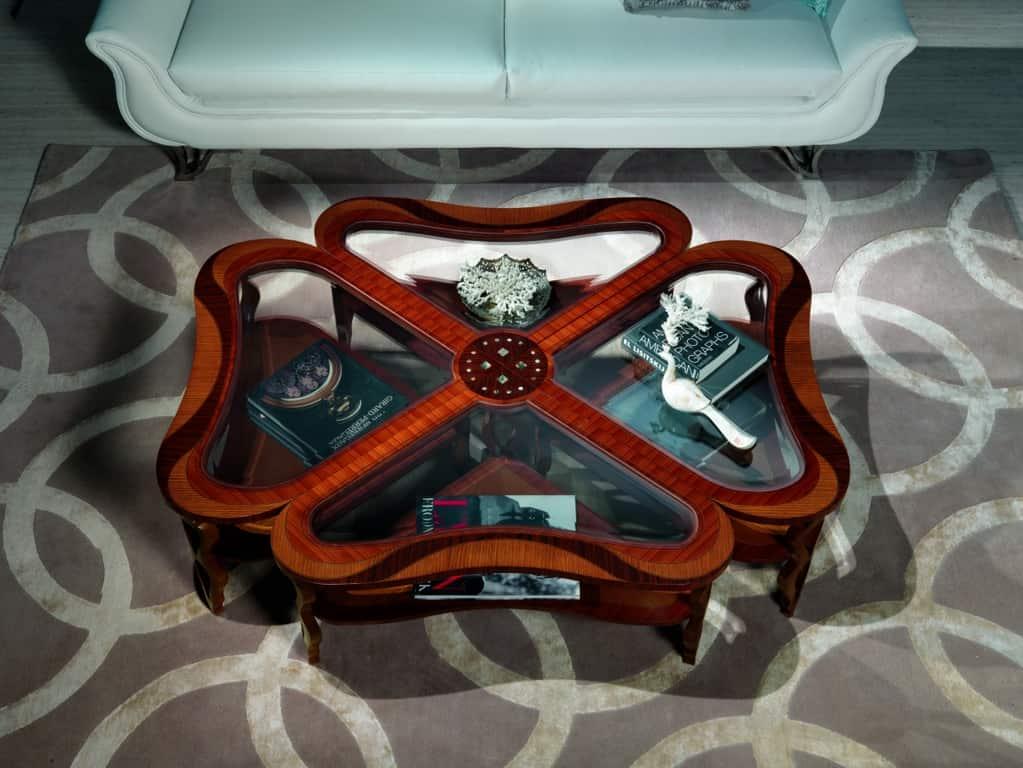 Tavolini e Complementi
