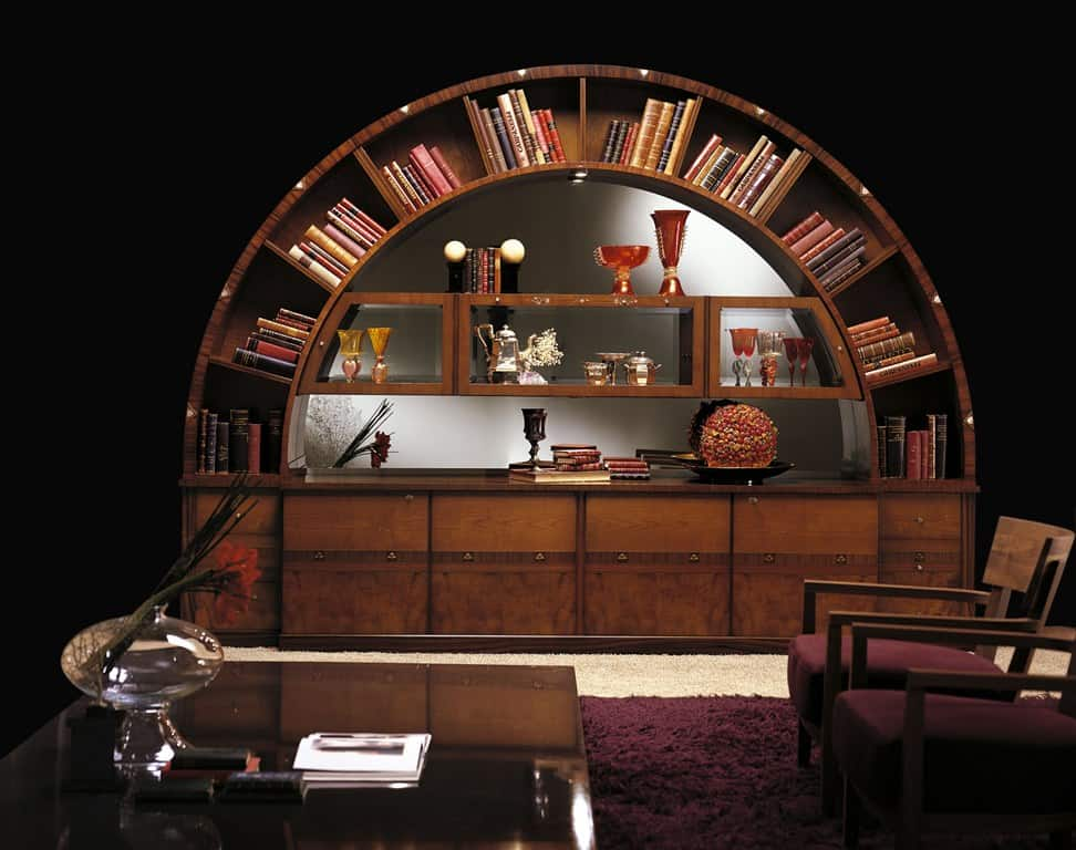 Vetrine Librerie